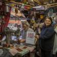 """San Lorenzo, l'urlo dei comitati: """"No alla demolizione dell'antica Dogana""""     Foto"""