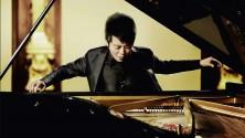 Lang Lang, fenomeno del piano: Mozart e Chopin per tremila spettatori