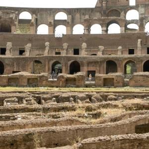 """Colosseo, Franceschini: """"Ricostruiamo l'arena per musica classica e teatro antico, non per Roma-Bayern"""""""
