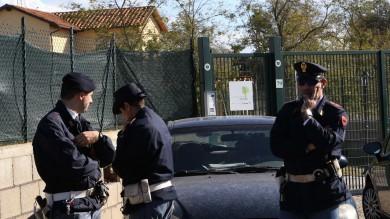 """Infernetto, blitz di FN contro gli immigrati Marino: """"Razzismo e violenza disumani"""""""