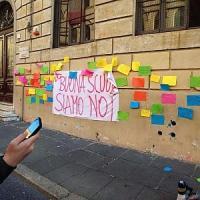 Scuola, si allarga la protesta: dal Tasso al Machiavelli nuove mobilitazioni