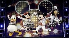 Disney Live, family show  con Topolino e Minnie