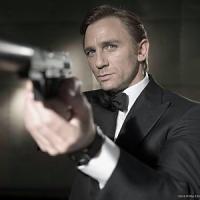 Nel nuovo Bond, Craig si paracaduterà sul Tevere