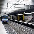 """Metro B, guasto a Tiburtina,  i passeggeri giù dal treno: """"Ogni giorno un problema"""""""