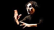 L'Allegro Teatrale di Aprea  con la band di Mannarino