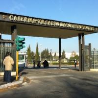 Giallo a Roma, carabiniere trovato morto in caserma. Il messaggio su Fb: