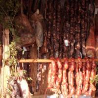 Dal produttore al consumatore, a Capanelle il mercato contadino