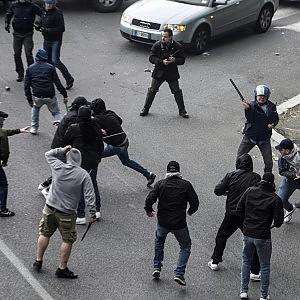 """""""Coppa Italia, la finale 2015 sarà ancora all'Olimpico"""""""