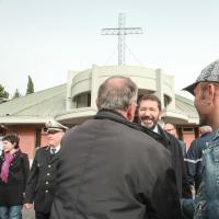 Tor Bella Monaca, il sindaco incontra i residenti