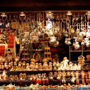 I mercatini natalizi del lazio for Mercatini nel lazio