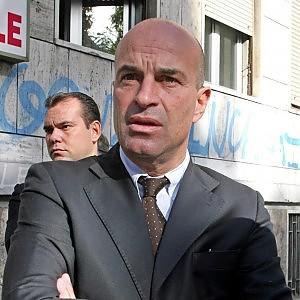 """E cade Odevaine, uomo delle emergenze. """"A Luca diamo 5 mila euro al mese"""""""