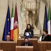 Campidoglio, Valeria Baglio è la nuova presidente dell'Aula Giulio Cesare
