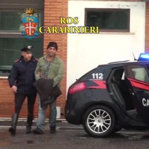 Mafia capitale, Diotallevi e De Carlo referenti di Cosa Nostra