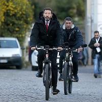"""""""Associazione mafiosa"""" indagato Visconti assessore di Alemanno"""