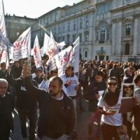 """Piazza Navona, l'ultimatum del Comune: """"Stop proteste o da giovedì niente mercato della Befana"""""""