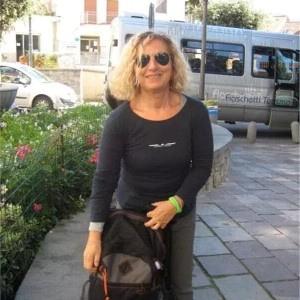 Frosinone, uccisa la prof scomparsa. Fermato un muratore: ha confessato