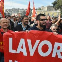 Sciopero generale, venerdì Roma si ferma
