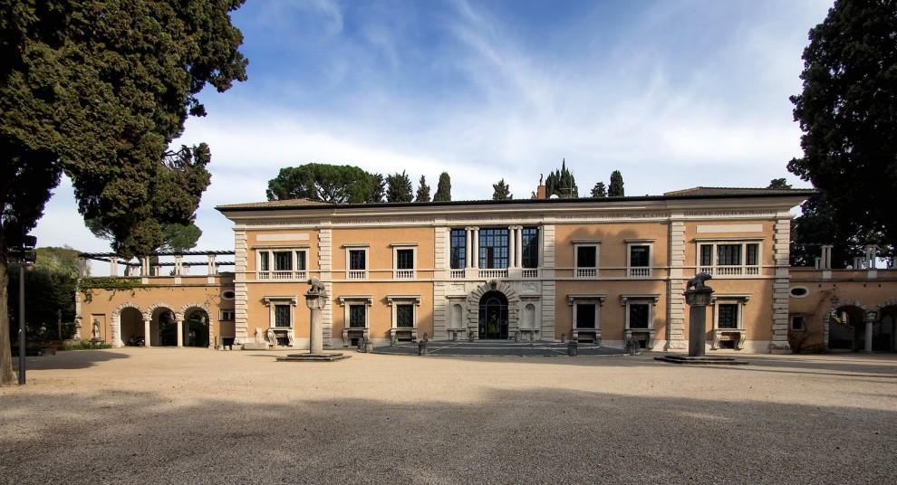 Real istituto olandese a Roma, il ruolo degli artisti stranieri a Roma