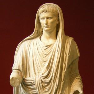Bimillenario di Augusto, viaggio 'interattivo ' e in 3d nella vita dell'imperatore