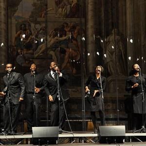 Il gospel riempie l'Auditorium. La povera e piccola fiammiferaia all'Argentina