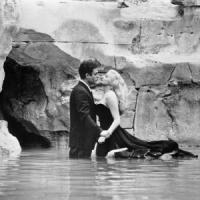 'La dolce Roma' di Anita Ekberg,