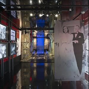 Cinecittà, le stelle fanno storia gli studios come un museo