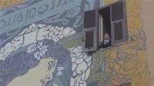 La street art cambia volto alle case popolari