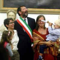 Matrimoni gay, la procura di Roma apre un'inchiesta
