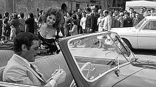 Da Totò a Sophia Loren    anni d'oro del cinema  Ft