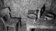 Spentriu e l'arte  della bidimensionalità