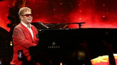 Il re del pop alle Terme di Caracalla Elton John in concerto il 12 luglio