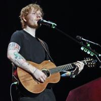 Voce e chitarra: ecco Ed Sheeran,