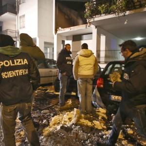 Esplosione in un palazzo a Colli Albani, l'anziana arrestata resta in carcere