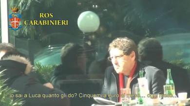 Mafia capitale, lettere di Buzzi dal carcere Pm: potrebbe aver dato ordini dopo arresto