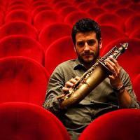 Francesco Cafiso, star del sassofono