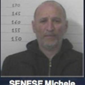 Camorra, carcere duro per il boss romano Michele Senese