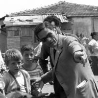 """""""Sugli abiti di Pasolini"""