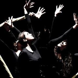 """Cabaret e danza con """"Katlehong"""". Intervista-show a Paolo Villaggio"""