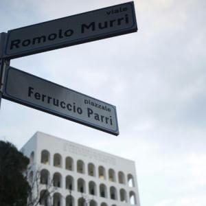 """Quartiere a luci rosse a Roma, avanti tutta per il quadrilatero dell'Eur: """"Così fermeremo il racket"""""""