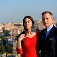 James Bond in Campidoglio, Daniel