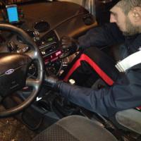 Tassista con un telecomando aumentava importo corsa: denunciato