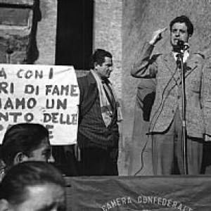 Addio al partigiano Claudio Cianca