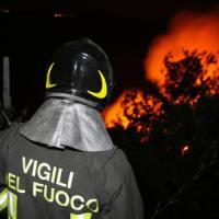 Rieti, esplosione in azienda fuochi d'artificio: due feriti gravi