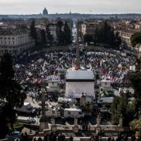 "Cantieri, affondo di Improta: ""Effetto Mafia capitale, persi i fondi"