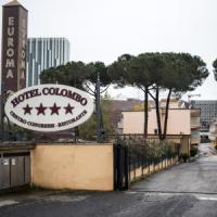 In gita scolastica a Roma precipita dal balcone di un hotel, grave una 17enne