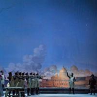Tosca, a lezione d'Opera con Augias