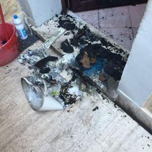 """Ostia, fiamme in un locale gestito da consigliere Pd: """"Atto intimidatorio"""""""