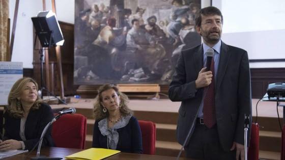 """Cultura, Franceschini: """"Per gli studenti, lezioni di storia dell'arte nei musei"""""""