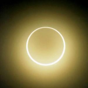 Venerdì tutti con il naso all'insù, c'è l'eclissi: alle 10.31 sarà buio a Roma