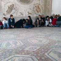 Tunisia, coppia di romani sfugge all'attacco terroristico al museo